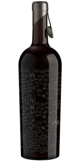 2016 The Prisoner Wine Co. Derange Red Blend,