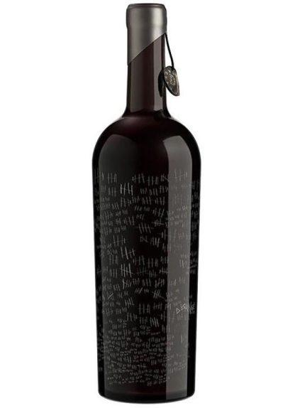 2016 The Prisoner Wine Co. Derange Red Blend,