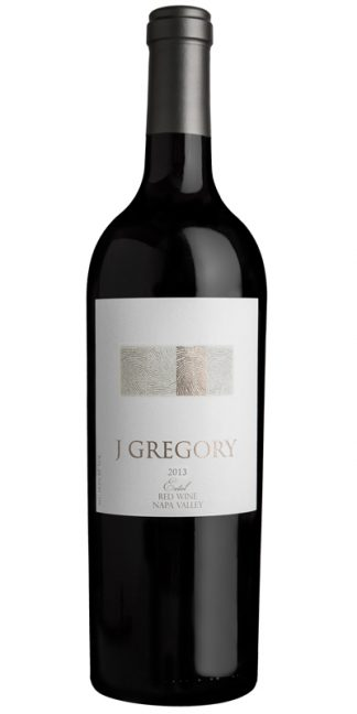 2013 J GREGORY EXTOL PROPRIETARY RED NAPA VALLEY
