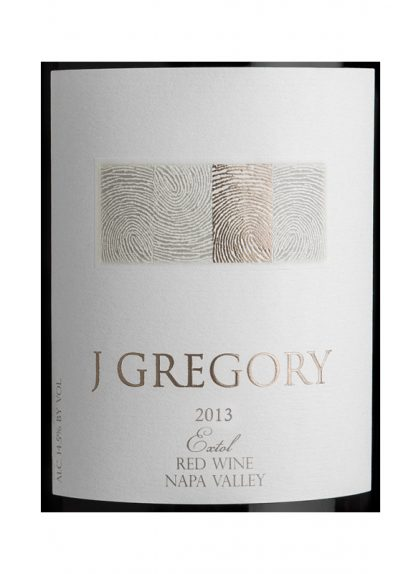 2013 J Gregory Extol