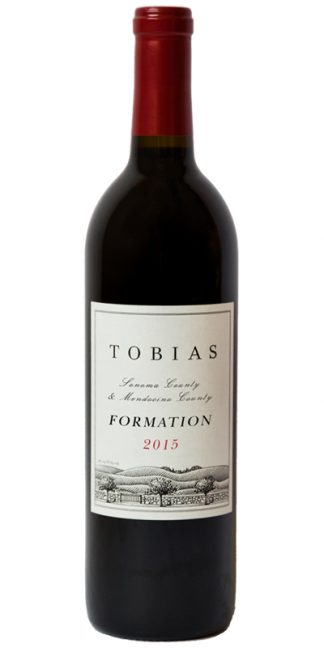 2015 TOBIAS FORMATION PROPRIETARY RED
