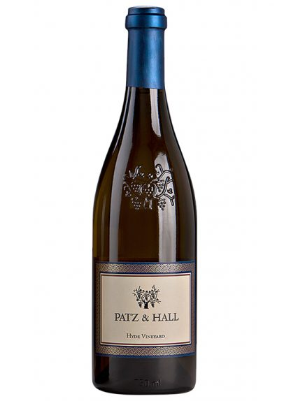 2015 PATZ & HALL HYDE VINEYARD CHARDONNAY