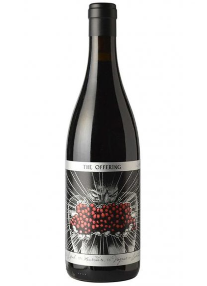 2017 SANS LIEGE THE OFFERING PROPRIETARY RED WINE