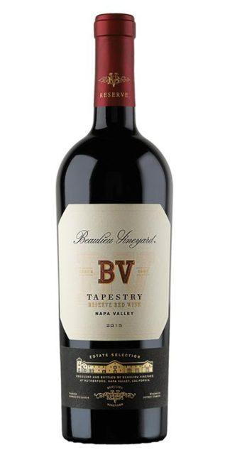 2015 BV TAPESTRY RSV