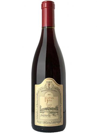 2016 FATHER JOHN COMPTCHE VINEYARD PINOT NOIR