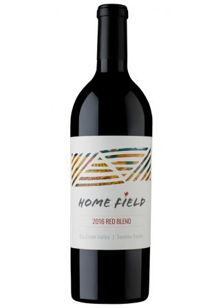 2016 HOME FIELD DRY CREEK VALLEY RED BLEND