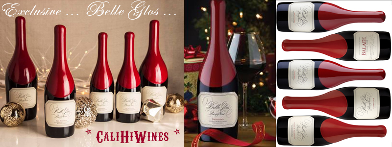 Bell Glos Pinot Noir Exclusive