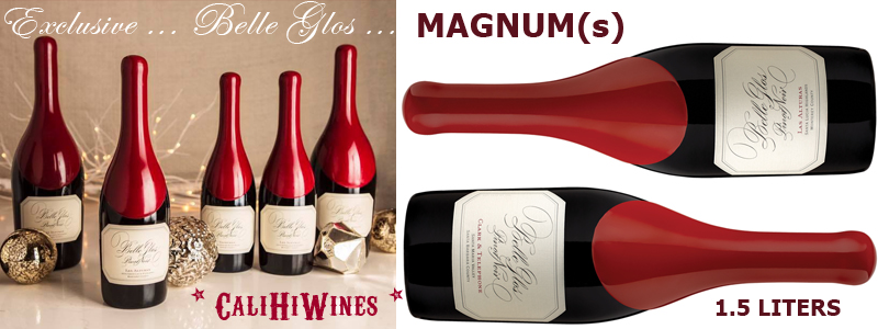 Bell Glos Pinot Noir Exclusive Magnums