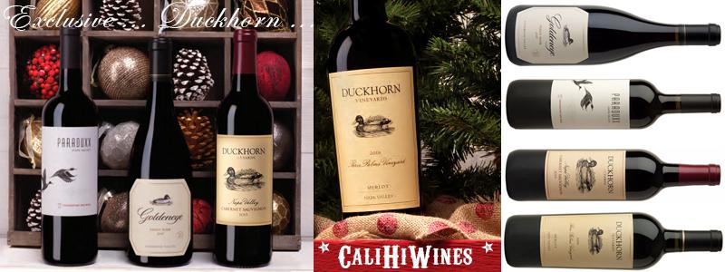Duckhorn Wines Exclusive