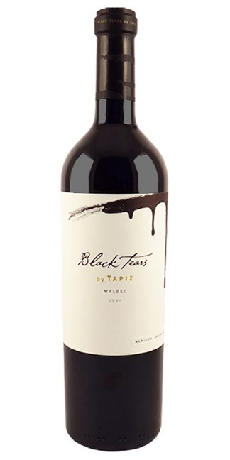 2014 TAPIZ BLACK TEARS MALBEC