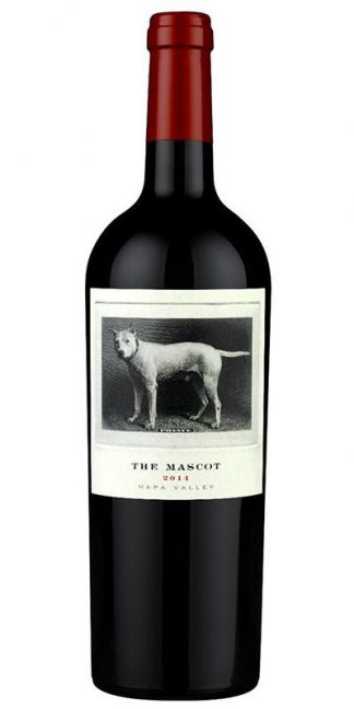 2014 THE MASCOT CABERNET SAUVIGNON NAPA VALLEY