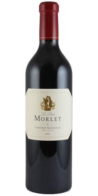 2014 MORLET LES PETITS MORLET CABERNET SAUVIGNON