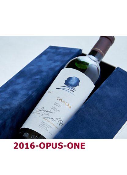 2016-OPUS-ONE