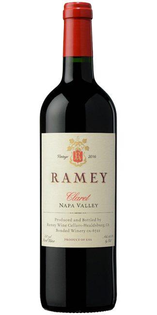 2016 RAMEY NAPA VALLEY CLARET