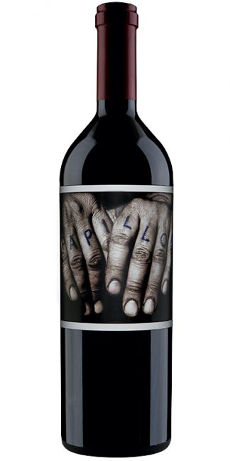 2017 ORIN SWIFT PAPILLON PROPRIETARY RED NAPA VALLEY