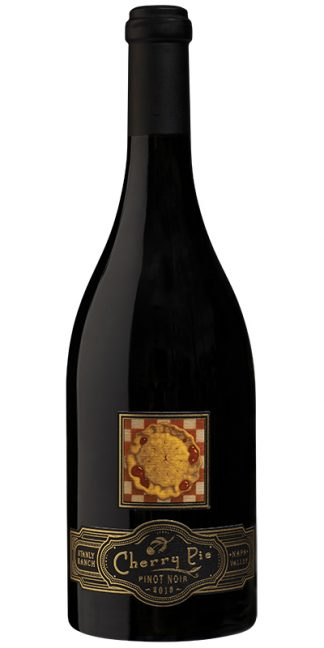 2015 CHERRY PIE STANLY RANCH PINOT NOIR