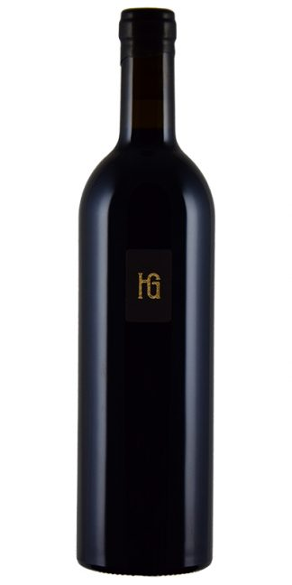 2017 HUNTER GLENN NAPA VALLEY PROPRIETARY RED