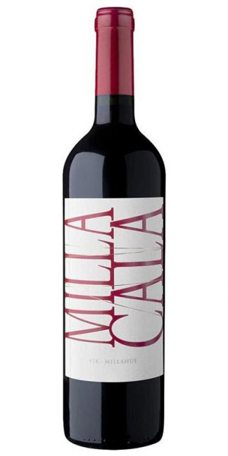 VIK MILLA CALA 2015 PROPRIETARY RED WINE