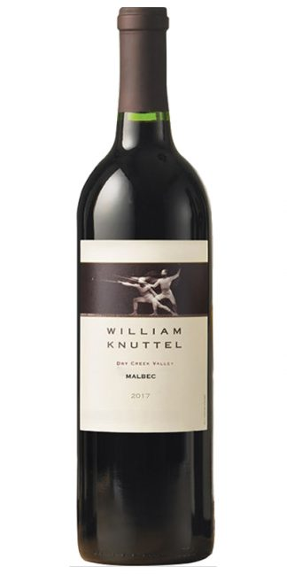 William Knuttel Malbec 2017