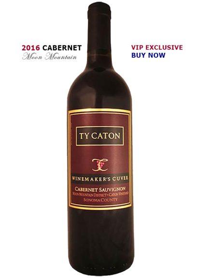 2016 TY CATON WINEMAKER'S CUVEE CABERNET SAUVIGNON
