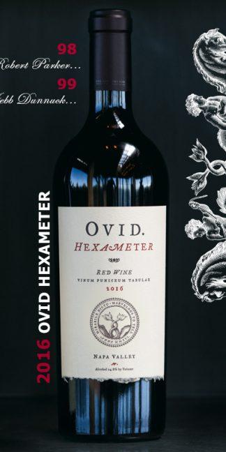 2016 OVID HEXAMETER