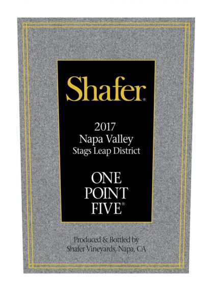 SHAFER-ONE-POINT-FIVE-2017