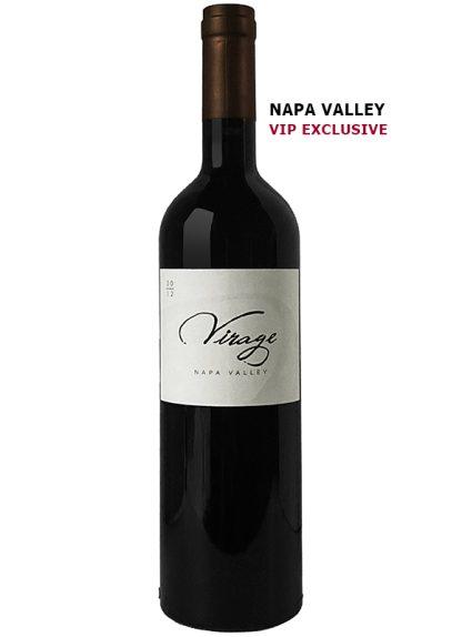 2012 VIRAGE NAPA VALLEY PROPRIETARY RED WINE