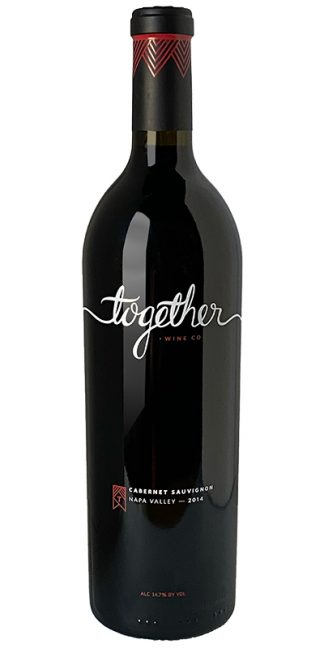 2014 TOGETHER NAPA VALLEY CABERNET SAUVIGNON