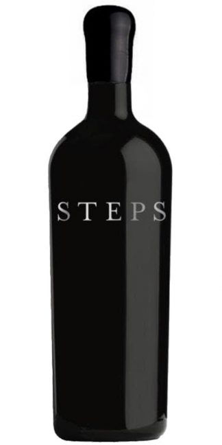 2018 STEPS RESERVE BARREL SELECT PROPRIETARY RED BLEND