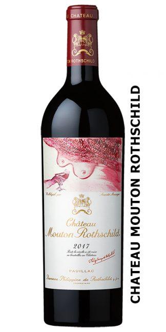 2017-Chateau-Mouton-Rothschild