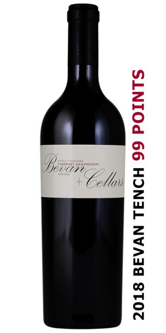 2018 BEVAN TENCH VINEYARD CABERNET