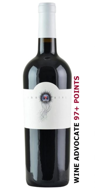 2014 IMMORTAL SLOPE CABERNET SAUVIGNON