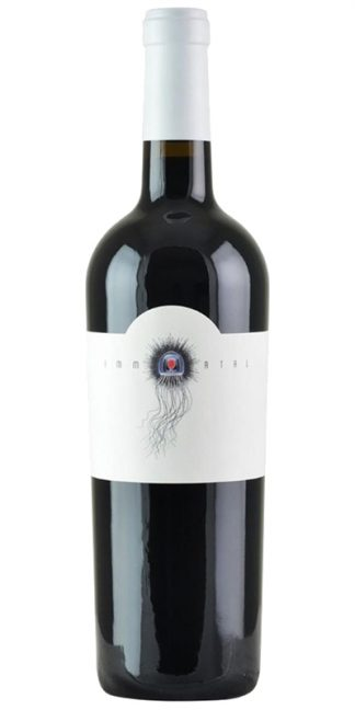 2015 IMMORTAL SLOPE CABERNET SAUVIGNON
