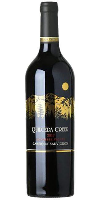 2017 QUILCEDA CREEK COLUMBIA VALLEY CABERNET SAUVIGNON