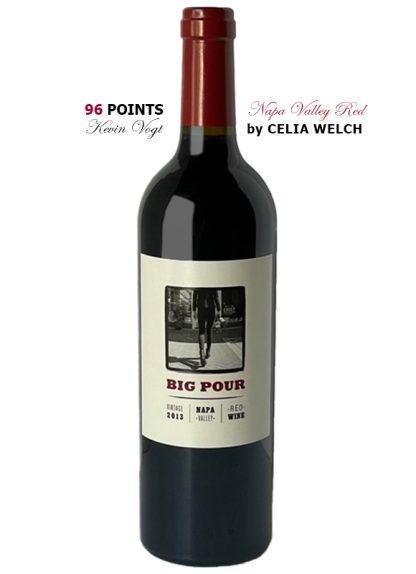 2013 BIG POUR NAPA VALLEY PROPRIETARY RED WINE